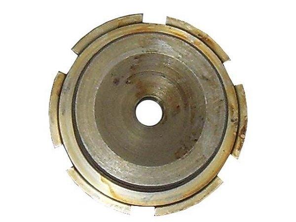 Capa de Cobertura Eixo Diant.Sup/Inf -Tjg407697C - BRC