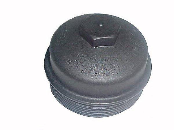 Tampa Plástica Filtro Diesel - 0000925208- Mercedes