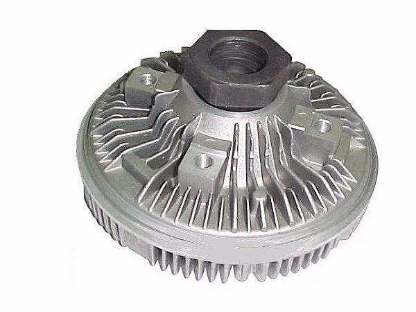 Acoplamento Viscoso (Motor Cummins) - Tj3121431- BRC