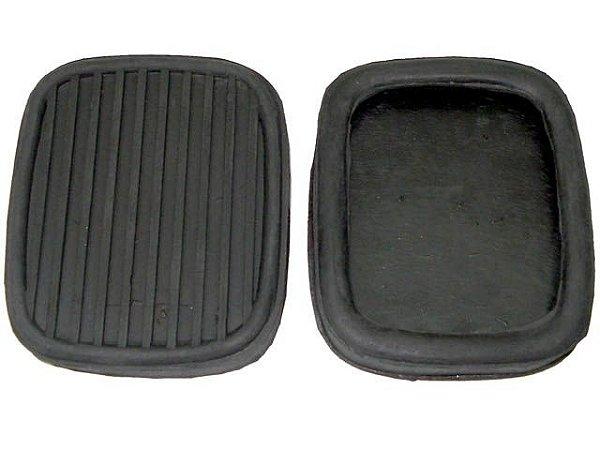 Capa Para Pedal de Embreagem - Scania 111- 41276
