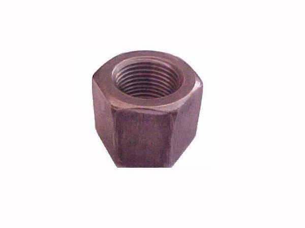 Porca Grampo Dupla 18 x 1,5 mm - 000934018002 - Diversos