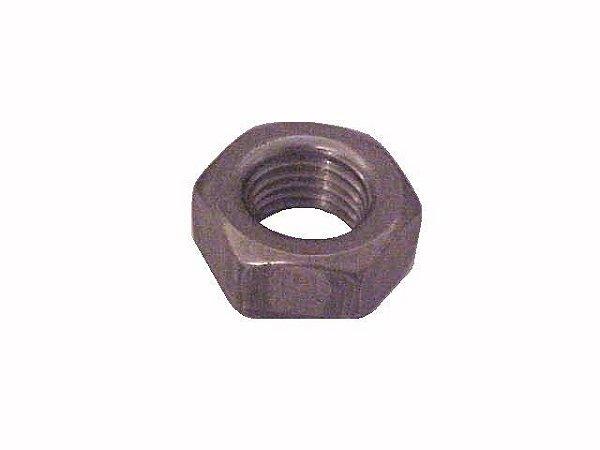 Porca Sextavada 14x1,50 com um Ferro - 000934014020 - Diversos