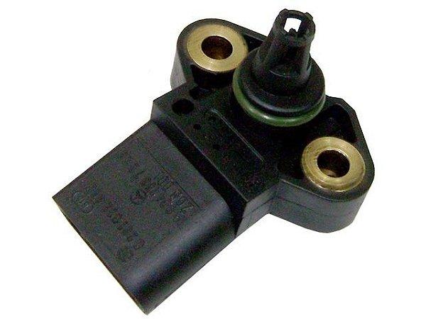 Sensor do Tubo de Admissão Original - 0041537028 / A0101535328 - Importada