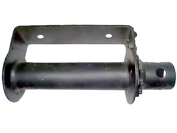 Catraca para Carroçeria s/Cabo Aço Ferro 7mm - Mercedes - 3456600320