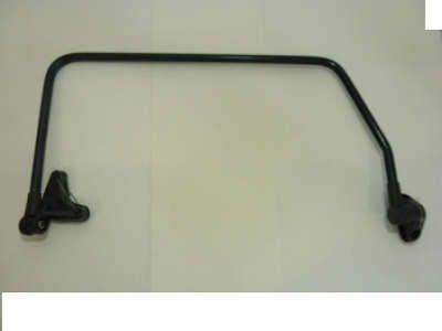 Braço do Retrovisor Lado Esquerdo - 6948107114 -  Mercedes