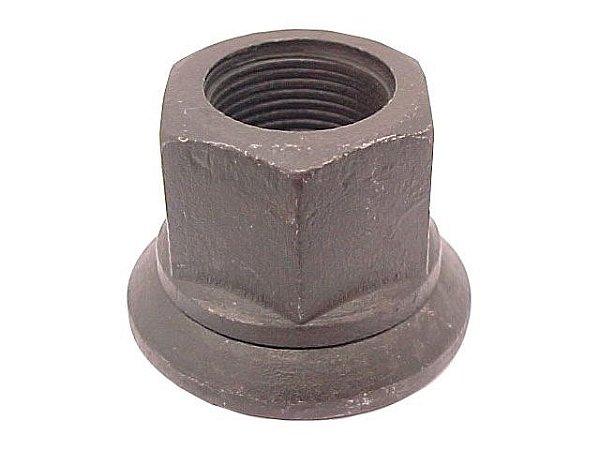 Porca Roda (22X32X33mm) Colar Oscil.Ch3 - 3854000124 -  Mercedes