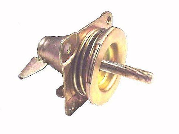 Conjunto de Fecho do Capô Motor Sup. Ou Inf. Antigo Mercedes - 3848807660