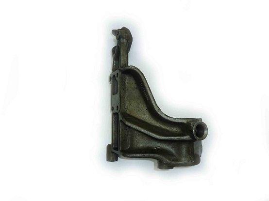 Suporte Compressor e Filtro Diesel - Mercedes - 3660921740