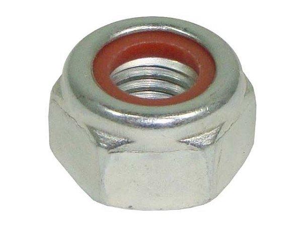 Porca Travante 10X1,5mm-Parlock-Alt.11,5 - 913004010004 -  Diversos