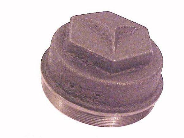 Calota Graxa Cubo Dianteiro Ferro/Fundida - 3443347025 -  Mercedes