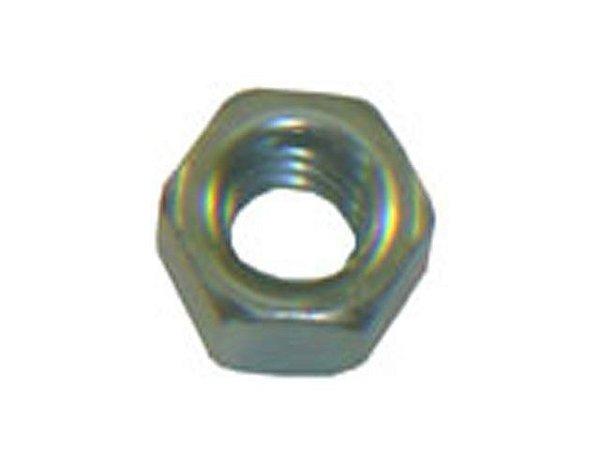 Porca M5X0,80 Zincada - 000934005008 -  Diversos