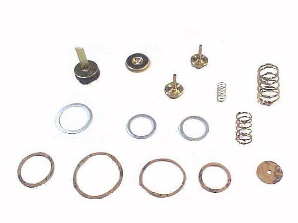 Reparo Válvula Descarga Antiga Completo  - 983455860743 -  Mercedes