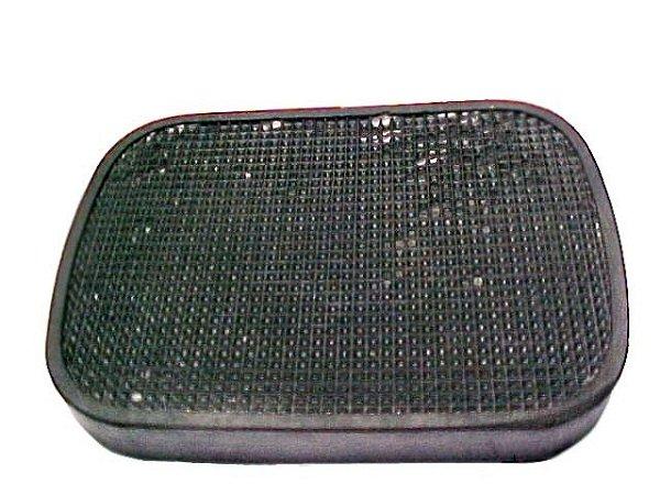 Capa de Pedal Embreagem/Freio - Mercedes - 3052910182