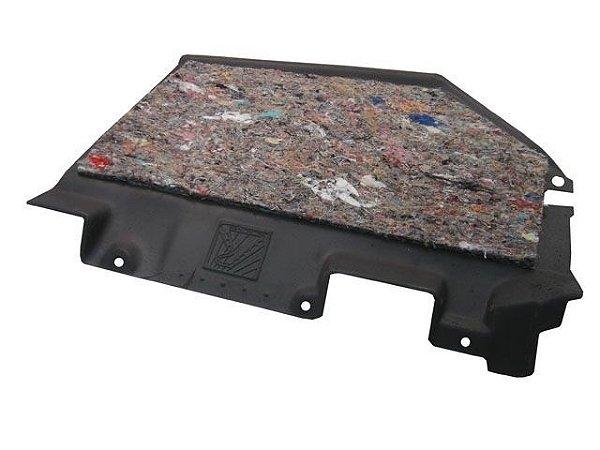 Revestimento Pedal Direito Plástico-Preto - 6886807806 -  Mercedes