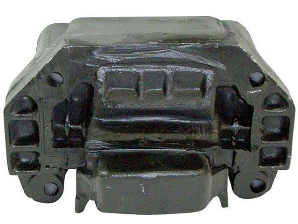 Coxim de Câmbio Alumínio Serie 5 - 1469287 -  Scania