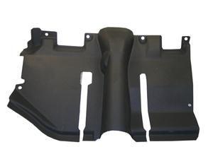Revestimento Pedal (Esquerda Plástico Marrom) - 6886807706 -  Mercedes
