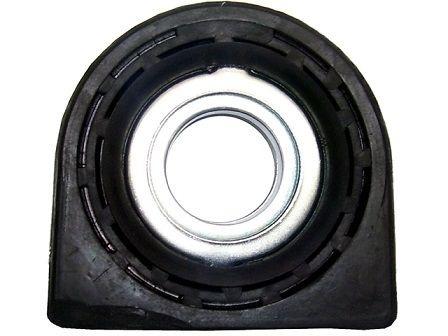 Rolamento Cardan 50mm com Borracha - 0004101022 -  Mercedes 1723/1623/1622