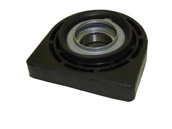 Rolamento Cardan 40mm Pista Extreita com Borracha  - 0004101122 -  Mercedes