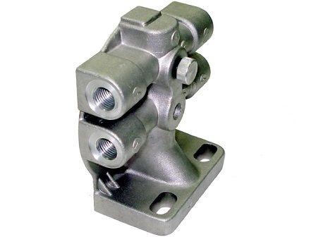 Cabeçote Filtro Comb.(14X1.5)2 Saídas - 3760927108 -  Mercedes