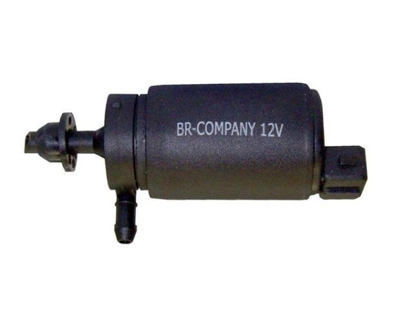 Bomba Limpadora Parabrisa 12 V Mod.E Climatizador - 6948697021 -  Mercedes