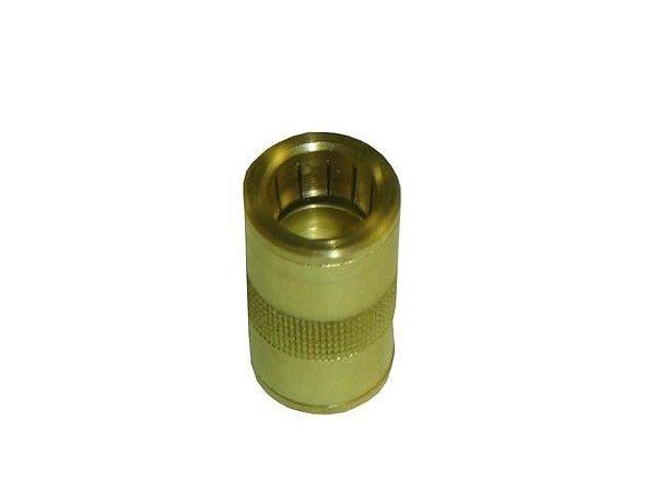 Conexão 12mm para Tubo Nylon Eng.Rapído - 0059973672 -  Mercedes
