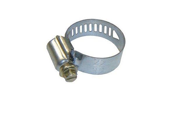Abraçadeira sem Fim 19X32X14mm - 072571001018 - Suprens Diversos