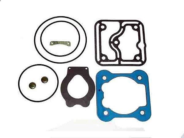 Reparo Cabeçote Compr 85mm Eletrônico - 9111539332 -  Mercedes