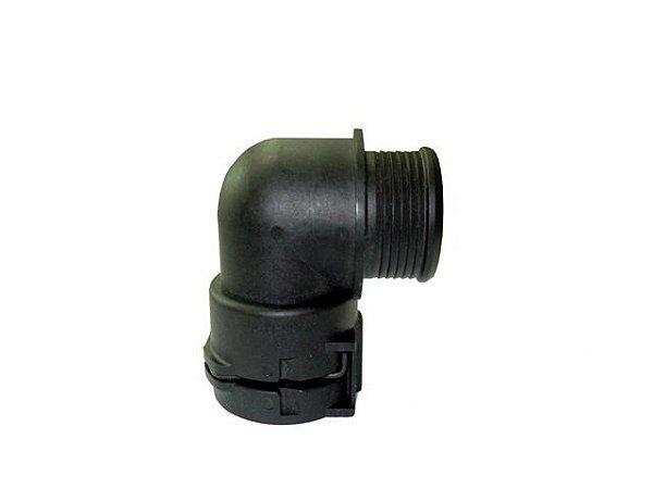 Cotovelo Compressor Nw20-90º Maior - 1422984 -  Scania