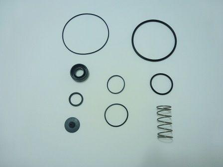 Reparo Válvula Fluxo (Válvula Rele Mod) - 0004203871 -  Mercedes