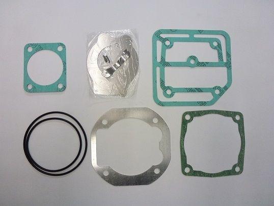 Reparo Cabecçote Compr Lk38 Completo Regulado - BF8X2A293A - Qualidade Original Ford