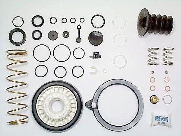 Reparo Servo Embreagem Aplicação Todos - 0002950660 -  Mercedes
