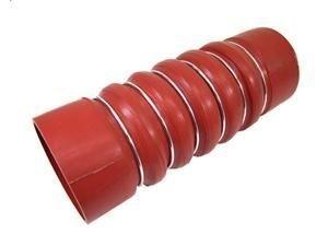 Mangueira Radiador 80X85X245-6 Anéis Aço Vermelho - 3845011382 -  Mercedes