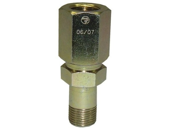 Válvula Bomba Alimentadora - 4570700246 -  Mercedes