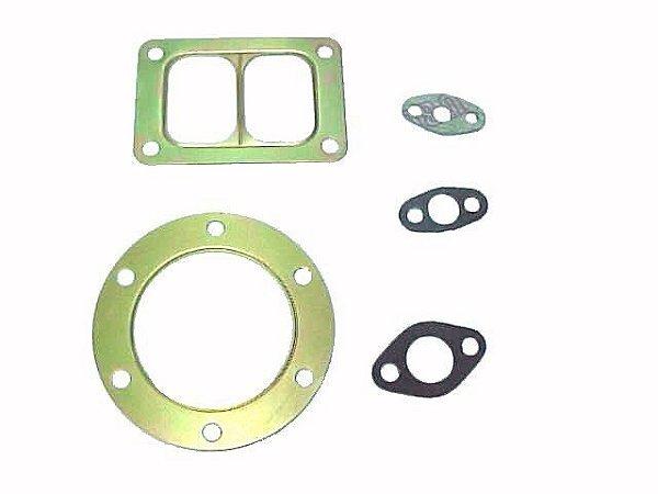 Jogo de Juntas Turbina Tk 5 Metal - 3450987080 -  Mercedes