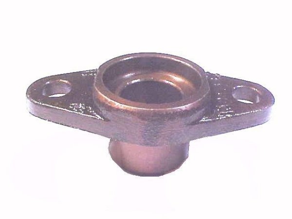 Flange do Acoplamento - 3273530338 -  Mercedes