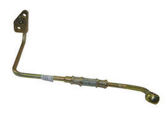 Tubo Flexível Lubrificação Turbina - Volkswagen - 2RE145459