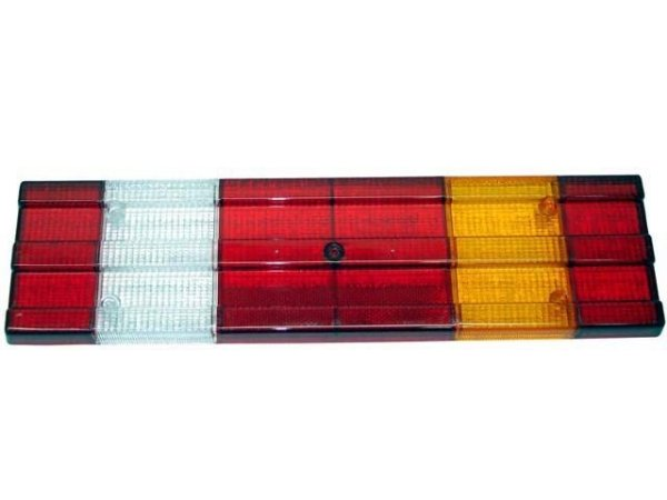 Lente Lanterna Traseira  Direita  - Mercedes AXOR - 0025441690