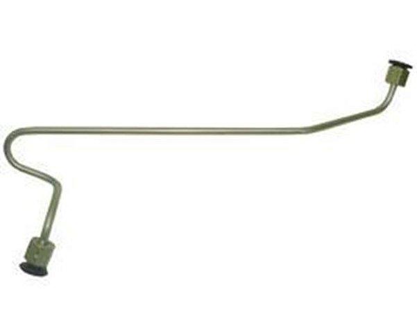 Cano Injetor 5º Cilindro 355  - Mercedes 355 - 3550700733