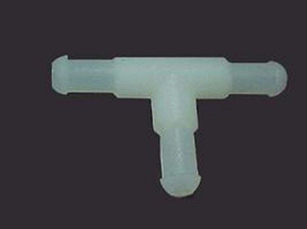 """Conexão em T"""" Plástico Limpa Pára-brisa  - Mercedes 1113/1313/1513/1932/2013-81... - 3318697058"""