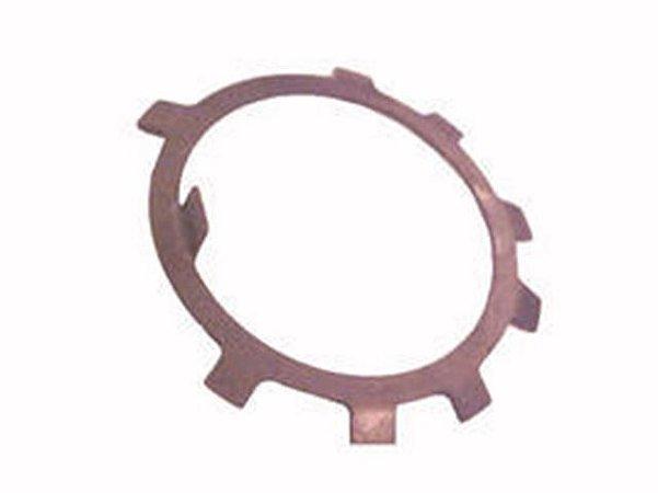 Trava Porca Cubo Traseira Aranha  - Diversos L 608D/710 - 070952052101