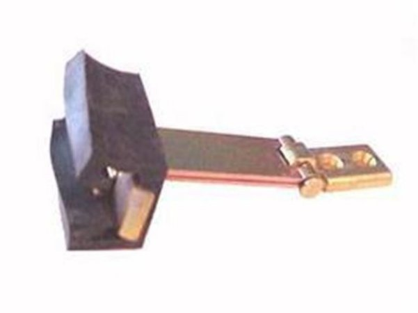 Limitador Porta Esquerda /Dir.Longo  - Mercedes L1111/1113/1313/1513/2013/2213 - 3227200216
