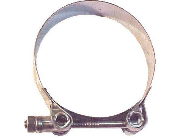 Abraçadeira Saída Da Turbina 92X101X20mm  - Mercedes LN914/L0712C/L1618/1620/1621/1723/LS1632 - 0059972990