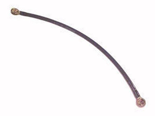 Flexível Bomba Injetora/Filtro 483mm 2 Olhal 14mm  - Mercedes OM366/OM366A - 3520704032