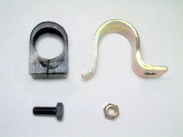 Reparo Barra Estabilizadora Dianteira Sprinter  - Mercedes SPRINTER - 9043230086