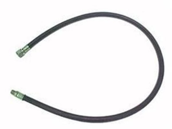 Flexível Freio Ar(1.200mm)  - Mercedes SIST.ANTIGO(BENDIX)IDEROL/RANDON/RUDUVIA - 3814209348