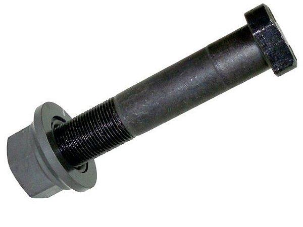 Parafuso Roda Mercedes HPN 1929 ( 22 x 110 10.9 Porca Oscilante Chave 32mm - Altura 27mm) - 3814000373