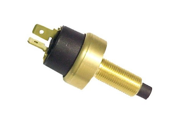 Interruptor Sprinter Acionamento da Luz Freio  - Mercedes OF 1620/709/912/SPRINTER- MB-180 - 6965450009