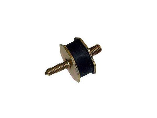 Coxim Inferior Radiador Atego  - Mercedes ATEGO (TODOS) - 9585040112