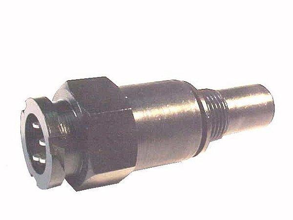 Sensor 4 Pinos Para Tacógrafo Chato Scania 124, 113, P94 Todos - 1111459