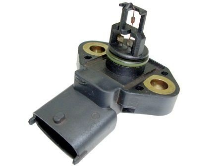 Sensor Pressão e Temperatura - Mercedes - 0041531828